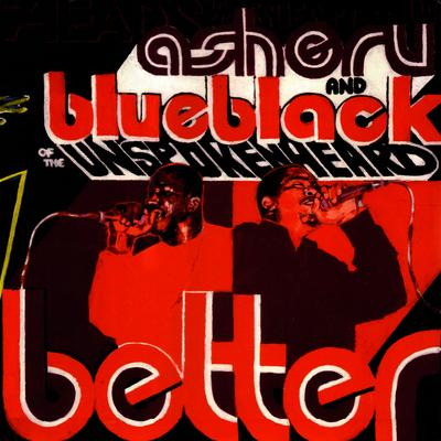 Asheru & Blue Black Of The Unspoken Heard – Better (VLS) (1998) (FLAC + 320 kbps)