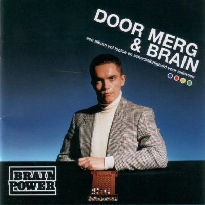 Brainpower – Door Merg & Brain (CD) (2001) (FLAC + 320 kbps)