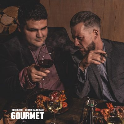 Brous One & Dennis Da Menace – Gourmet (WEB) (2019) (320 kbps)