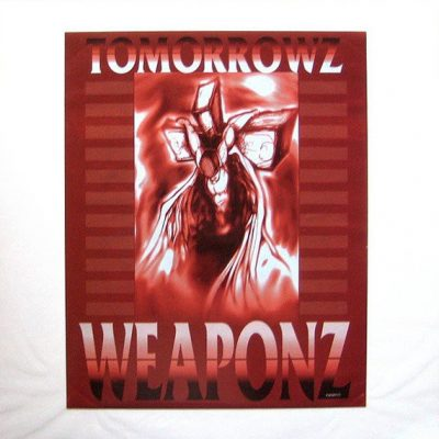 Tomorrowz Weaponz – Molested Doves (VLS) (1997) (VBR V0)