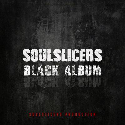 Soulslicers – Black Album (WEB) (2018) (320 kbps)