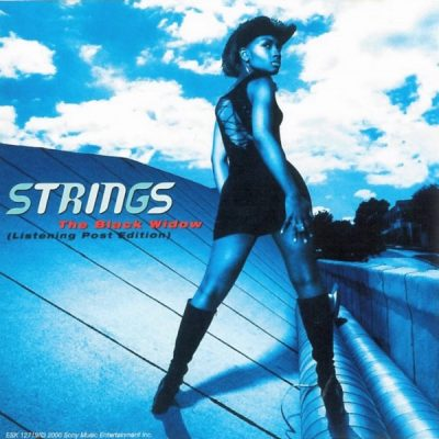 Strings – The Black Widow (Listening Post Edition CD) (2000) (FLAC + 320 kbps)