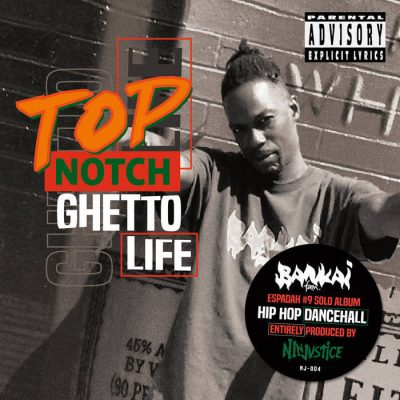 Top Notch – Ghetto Life (WEB) (2019) (320 kbps)