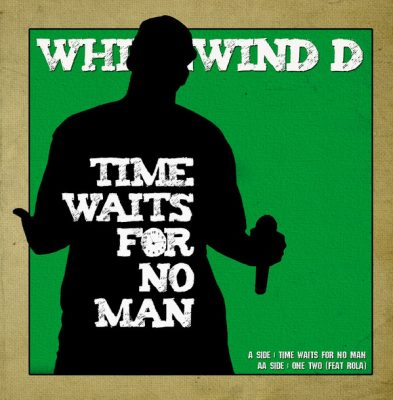 Whirlwind D – Time Waits For No Man (VLS) (2014) (FLAC + 320 kbps)