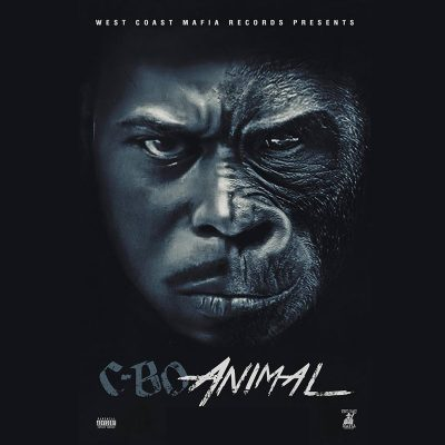 C-Bo – Animal (WEB) (2019) (FLAC + 320 kbps)