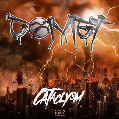 Comet – Cataclysm (WEB) (2019) (320 kbps)