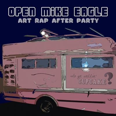 Open Mike Eagle – Art Rap Afterparty EP (WEB) (2013) (FLAC + 320 kbps)