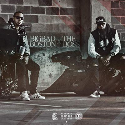 Boston George And Slim Thug – Big Bad Boston X The Boss EP (WEB) (2019) (320 kbps)