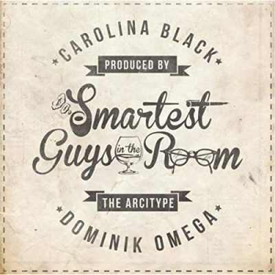 Carolina Black & Dominik Omega – Smartest Guys In The Room EP (WEB) (2013) (320 kbps)