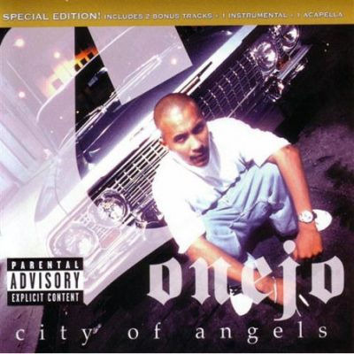 Conejo – City Of Angels (WEB) (2005) (320 kbps)