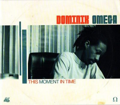 Dominik Omega – This Moment In Time (WEB) (2011) (320 kbps)