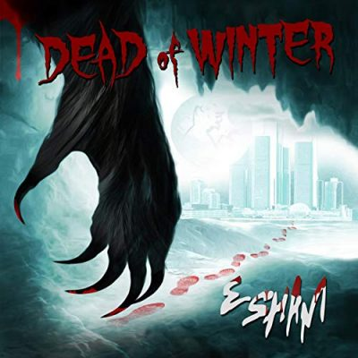 Esham – Dead Of Winter (WEB) (2018) (320 kbps)