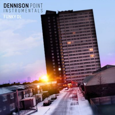 Funky DL – Dennison Point (Instrumentals) (WEB) (2019) (320 kbps)