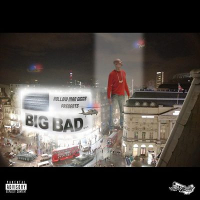 Giggs – Big Bad (WEB) (2019) (320 kbps)