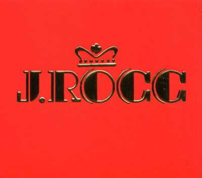 J.Rocc – Taster's Choice #1 (CD) (2009) (FLAC + 320 kbps)