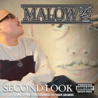 Malow Mac – Second Look (WEB) (2003) (320 kbps)