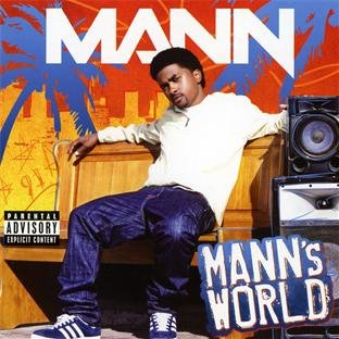 MANN – Mann's World (WEB) (2011) (320 kbps)