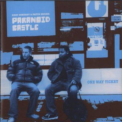 Paranoid Castle – One Way Ticket (CD) (2004) (320 kbps)
