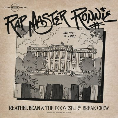 Reathel Bean & The Doonesbury Break Crew – Rap Master Ronnie (VLS) (1984) (FLAC + 320 kbps)
