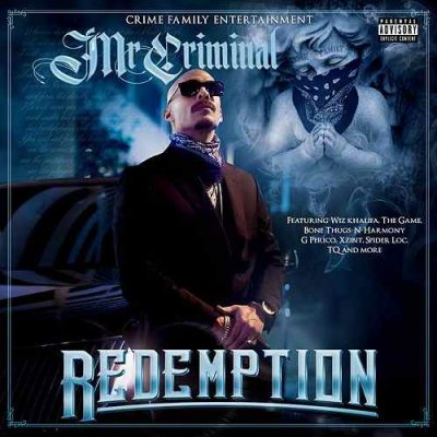 Mr. Criminal – Redemption, Pt. 3 (WEB) (2018) (320 kbps)