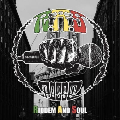 R.A.S. Posse – Riddem And Soul (CD) (2019) (320 kbps)