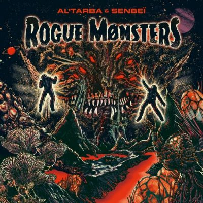 Al'Tarba & Senbeï – Rogue Monsters (WEB) (2019) (320 kbps)