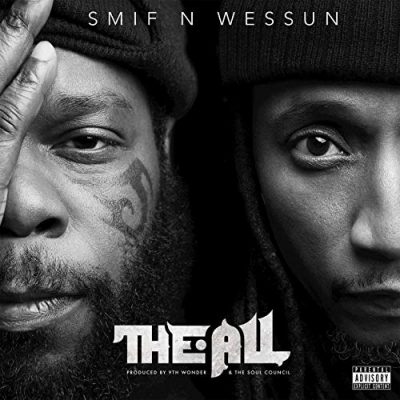 Smif-N-Wessun – The All (WEB) (2019) (320 kbps)