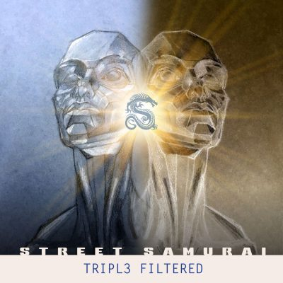 VA – Street Samurai: Triple Filtered (CD) (2015) (FLAC + 320 kbps)