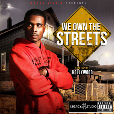VA – We Own The Streets, Vol. 1 (WEB) (2014) (320 kbps)