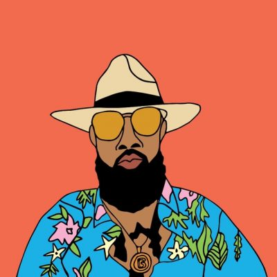 Slim Thug – Suga Daddy Slim: On Tha Prowl (WEB) (2019) (320 kbps)