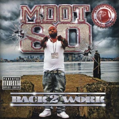 M Dot 80 – Back 2 Work (WEB) (2013) (320 kbps)