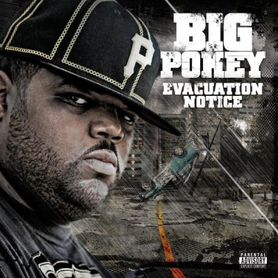 Big Pokey – Evacuation Notice (WEB) (2008) (320 kbps)
