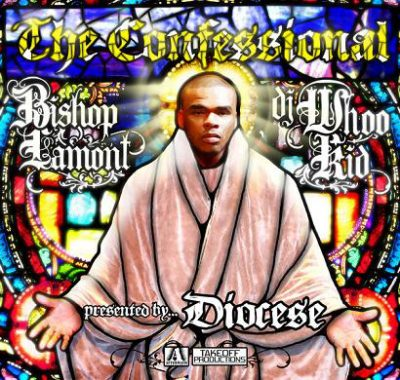 Bishop Lamont – The Confessional (WEB) (2008) (FLAC + 320 kbps)