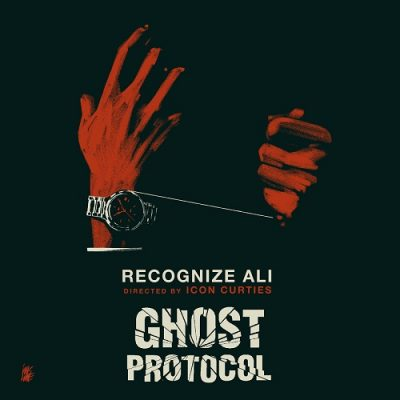 Recognize Ali & Icon Curties – Ghost Protocol EP (WEB) (2019) (320 kbps)