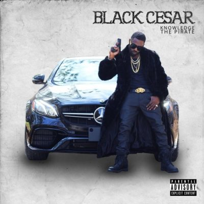 Knowledge The Pirate – Black Cesar (WEB) (2019) (320 kbps)