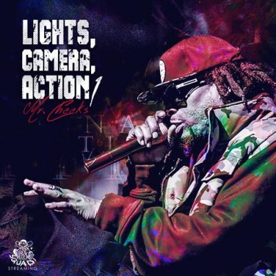 Mr. Cheeks – Lights, Camera, Action 1 (WEB) (2019) (320 kbps)