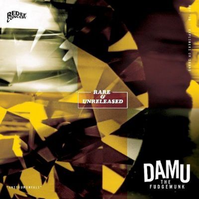 Damu The Fudgemunk – Rare & Unreleased: Instrumentals (WEB) (2019) (320 kbps)
