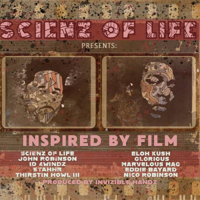 Scienz Of Life – Inspired By Film (WEB) (2019) (320 kbps)