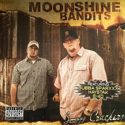 Moonshine Bandits – Soggy Crackerz (WEB) (2003) (FLAC + 320 kbps)