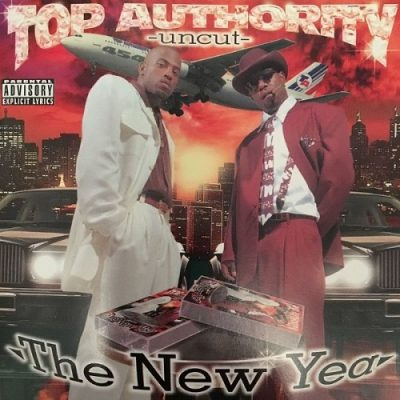 Top Authority – Uncut: The New Yea (WEB) (1997) (320 kbps)