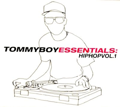 VA – Tommy Boy Essentials: Hip Hop Vol. 1 (CD) (2001) (FLAC + 320 kbps)