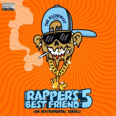 Alchemist – Rapper's Best Friend 5: An Instrumental Series (WEB) (2019) (320 kbps)