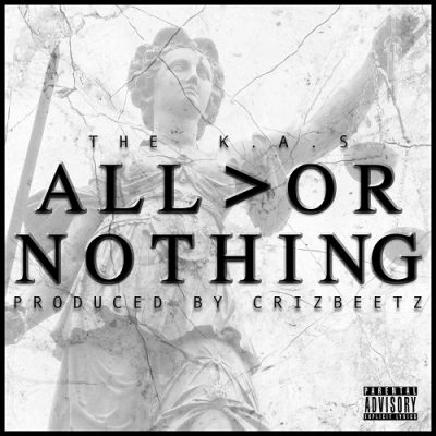 The K.a.S – ALL Or Nothing (WEB) (2019) (320 kbps)