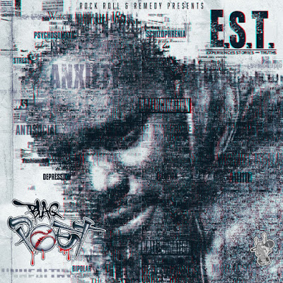 Blaq Poet – E.S.T. (Experience Stories And Truths) EP (WEB) (2019) (320 kbps)