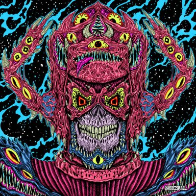 Chong Wizard – The Space Stone EP (WEB) (2019) (320 kbps)
