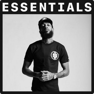 Nipsey Hussle – Essentials (WEB) (2019) (320 kbps)