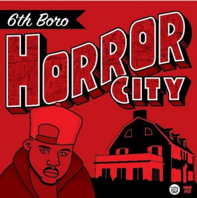 Horror City – 6th Boro (WEB) (2019) (FLAC + 320 kbps)