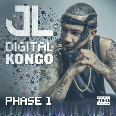 JL – Digital Kongo Phase 1 EP (WEB) (2019) (320 kbps)