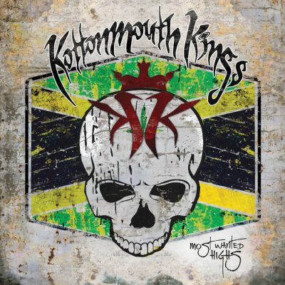 Kottonmouth Kings – Most Wanted Highs (WEB) (2019) (320 kbps)