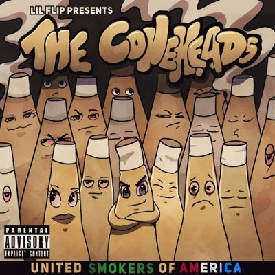 Lil' Flip – The ConeHeads (WEB) (2019) (320 kbps)